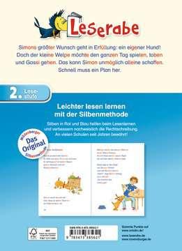38562 Erstlesebücher Der Familienhund von Ravensburger 3