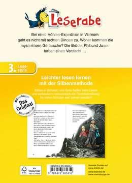 Im Labyrinth der Finsternis Kinderbücher;Erstlesebücher - Bild 3 - Ravensburger