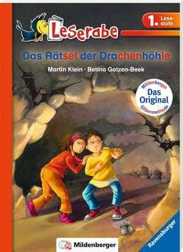 38576 Erstlesebücher Das Rätsel der Drachenhöhle von Ravensburger 2