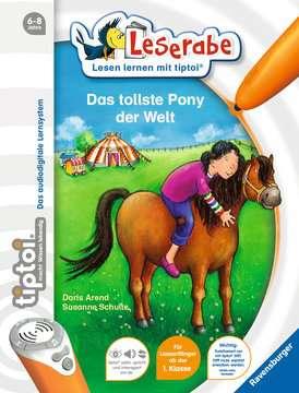 38589 tiptoi® tiptoi® Das tollste Pony der Welt von Ravensburger 1