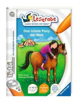 tiptoi® Das tollste Pony der Welt Kinderbücher;tiptoi® - Bild 2 - Ravensburger