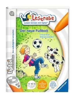tiptoi® Der neue Fußball tiptoi®;tiptoi® Bücher - Bild 2 - Ravensburger