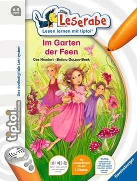 tiptoi® Im Garten der Feen tiptoi®;tiptoi® Bücher - Bild 1 - Ravensburger