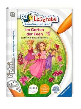 tiptoi® Im Garten der Feen tiptoi®;tiptoi® Bücher - Bild 2 - Ravensburger