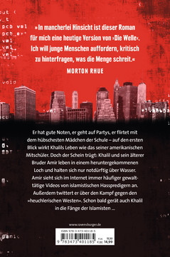 Dschihad Online Bücher;Jugendbücher - Bild 3 - Ravensburger