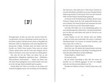 Dschihad Online Bücher;Jugendbücher - Bild 5 - Ravensburger