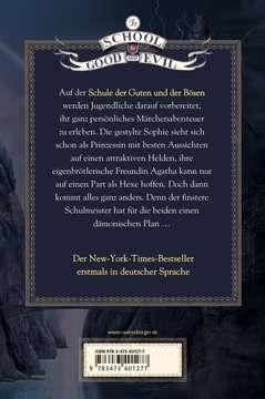 The School for Good and Evil, Band 1: Es kann nur eine geben Jugendbücher;Fantasy und Science-Fiction - Bild 3 - Ravensburger