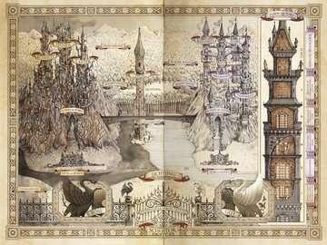 The School for Good and Evil, Band 1: Es kann nur eine geben Jugendbücher;Fantasy und Science-Fiction - Bild 4 - Ravensburger