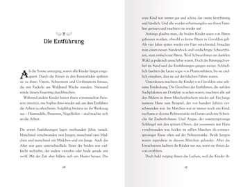 The School for Good and Evil, Band 1: Es kann nur eine geben Jugendbücher;Fantasy und Science-Fiction - Bild 5 - Ravensburger