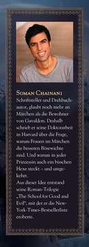 The School for Good and Evil, Band 1: Es kann nur eine geben Jugendbücher;Fantasy und Science-Fiction - Bild 7 - Ravensburger