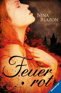 Feuerrot Jugendbücher;Historische Romane - Bild 1 - Ravensburger