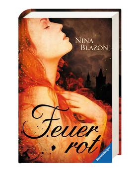 Feuerrot Jugendbücher;Historische Romane - Bild 2 - Ravensburger