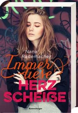 Immer diese Herzscheiße Jugendbücher;Liebesromane - Bild 2 - Ravensburger