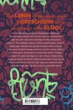 Immer diese Herzscheiße Jugendbücher;Liebesromane - Bild 3 - Ravensburger