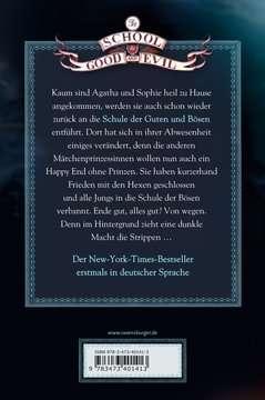 The School for Good and Evil, Band 2: Eine Welt ohne Prinzen Jugendbücher;Fantasy und Science-Fiction - Bild 3 - Ravensburger