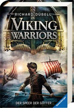 Viking Warriors, Band 1: Der Speer der Götter Jugendbücher;Fantasy und Science-Fiction - Bild 2 - Ravensburger