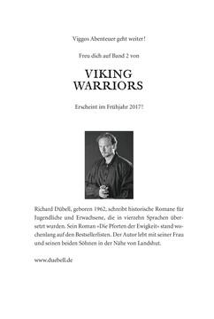 Viking Warriors, Band 1: Der Speer der Götter Jugendbücher;Fantasy und Science-Fiction - Bild 6 - Ravensburger