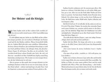 The School for Good and Evil, Band 3: Und wenn sie nicht gestorben sind Jugendbücher;Fantasy und Science-Fiction - Bild 5 - Ravensburger