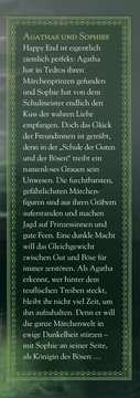 The School for Good and Evil, Band 3: Und wenn sie nicht gestorben sind Jugendbücher;Fantasy und Science-Fiction - Bild 6 - Ravensburger