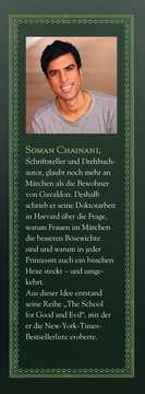 The School for Good and Evil, Band 3: Und wenn sie nicht gestorben sind Jugendbücher;Fantasy und Science-Fiction - Bild 7 - Ravensburger