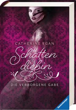 Schattendiebin, Band 1: Die verborgene Gabe Jugendbücher;Fantasy und Science-Fiction - Bild 2 - Ravensburger