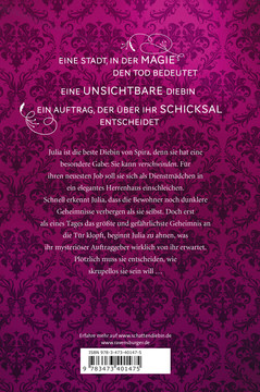 Schattendiebin, Band 1: Die verborgene Gabe Bücher;Jugendbücher - Bild 3 - Ravensburger