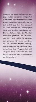 Die Welten-Trilogie, Band 3: Zerrissen zwischen den Welten Jugendbücher;Fantasy und Science-Fiction - Bild 4 - Ravensburger