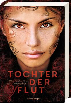 Tochter der Flut Jugendbücher;Fantasy und Science-Fiction - Bild 2 - Ravensburger