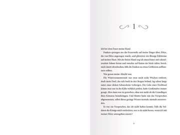 Fire & Frost, Band 1: Vom Eis berührt Jugendbücher;Fantasy und Science-Fiction - Bild 5 - Ravensburger