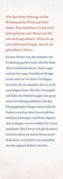 40157 Fantasy und Science-Fiction Fire & Frost, Band 1: Vom Eis berührt von Ravensburger 7