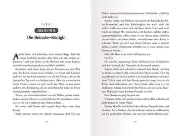 40158 Fantasy und Science-Fiction The School for Good and Evil, Band 4: Ein Königreich auf einen Streich von Ravensburger 6