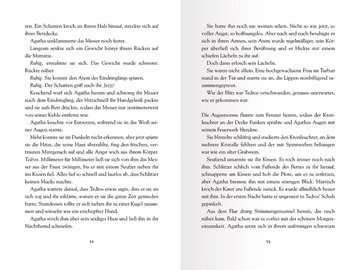 40158 Fantasy und Science-Fiction The School for Good and Evil, Band 4: Ein Königreich auf einen Streich von Ravensburger 7