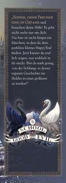 40158 Fantasy und Science-Fiction The School for Good and Evil, Band 4: Ein Königreich auf einen Streich von Ravensburger 9