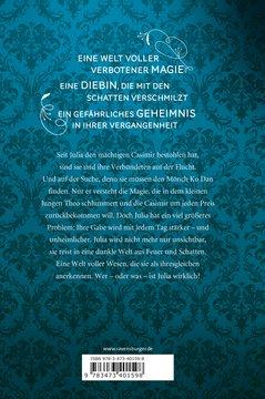 Schattendiebin, Band 2: Die verbotene Wahrheit Jugendbücher;Fantasy und Science-Fiction - Bild 3 - Ravensburger