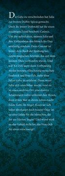 Schattendiebin, Band 2: Die verbotene Wahrheit Jugendbücher;Fantasy und Science-Fiction - Bild 5 - Ravensburger