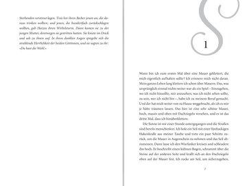 Schattendiebin, Band 2: Die verbotene Wahrheit Jugendbücher;Fantasy und Science-Fiction - Bild 6 - Ravensburger