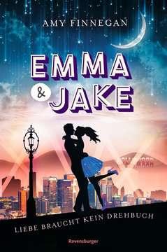 Emma & Jake. Liebe braucht kein Drehbuch Jugendbücher;Liebesromane - Bild 1 - Ravensburger