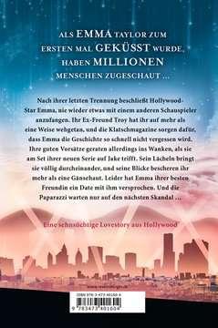 Emma & Jake. Liebe braucht kein Drehbuch Jugendbücher;Liebesromane - Bild 3 - Ravensburger