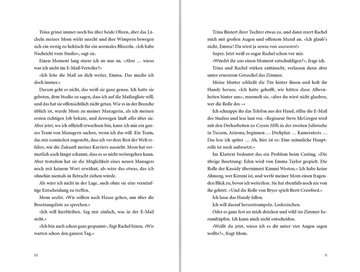 Emma & Jake. Liebe braucht kein Drehbuch Jugendbücher;Liebesromane - Bild 5 - Ravensburger
