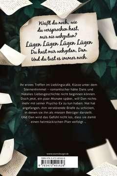 40162 Liebesromane Heartbreak Letters. 16 Gründe, dich zu hassen von Ravensburger 3