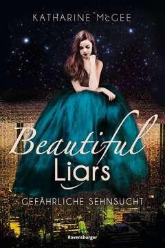 40164 Fantasy und Science-Fiction Beautiful Liars, Band 2: Gefährliche Sehnsucht von Ravensburger 1