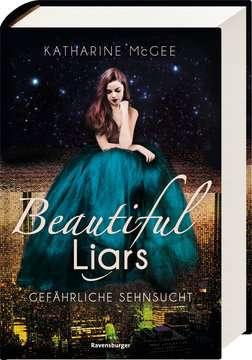 40164 Fantasy und Science-Fiction Beautiful Liars, Band 2: Gefährliche Sehnsucht von Ravensburger 2