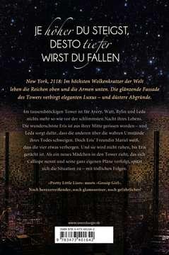 40164 Fantasy und Science-Fiction Beautiful Liars, Band 2: Gefährliche Sehnsucht von Ravensburger 3