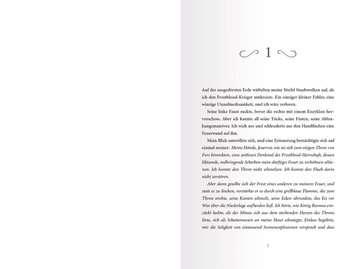 40165 Fantasy und Science-Fiction Fire & Frost, Band 2: Vom Feuer geküsst von Ravensburger 4