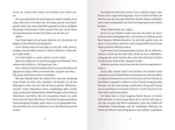 Fire & Frost, Band 2: Vom Feuer geküsst Jugendbücher;Fantasy und Science-Fiction - Bild 5 - Ravensburger