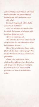 Fire & Frost, Band 2: Vom Feuer geküsst Jugendbücher;Fantasy und Science-Fiction - Bild 6 - Ravensburger