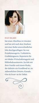 Fire & Frost, Band 2: Vom Feuer geküsst Jugendbücher;Fantasy und Science-Fiction - Bild 7 - Ravensburger