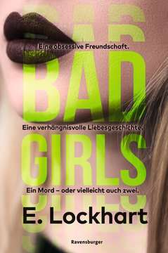 Bad Girls Jugendbücher;Fantasy und Science-Fiction - Bild 1 - Ravensburger