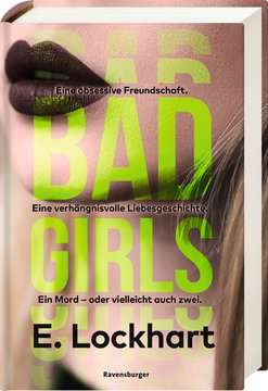 Bad Girls Jugendbücher;Fantasy und Science-Fiction - Bild 2 - Ravensburger