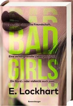 Bad Girls Jugendbücher;Fantasy und Science-Fiction - Bild 2 - Ravensburger